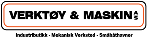 Verktøy & Maskin AS
